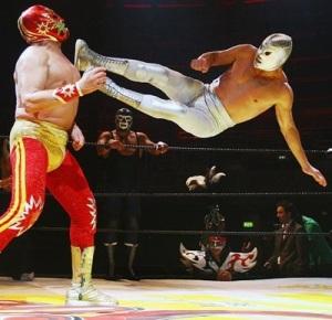 drop-kick