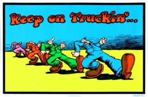 keep-on-truckin