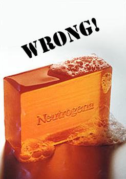 Neutrogena-Soap